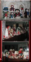 Decorations in a Mansion Zip 5 by WDWParksGal-Stock