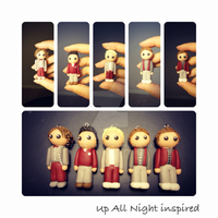 ONE DIRECTION UP ALL NIGHT by itsmayyen