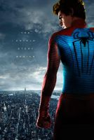 Andrew Garfield is Ben Reilly by stick-man-11
