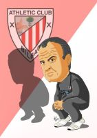 Marcelo Bielsa Tribute by anapeig