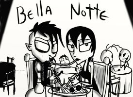 NNY:bella notte by AND888