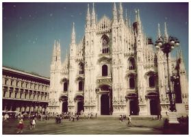 Milano Dreaming by akki64