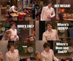 Drake visits iCarly xD by 13cheetahcat
