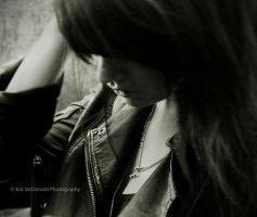 all that i am by KatMPhotography
