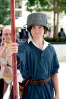 Donnel by JHussey92