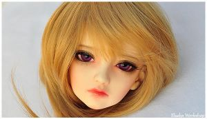 Dreaming Doll Mai for sabbita by Eludys