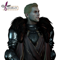 Dragon Age Inquisition - Cullen by pixelbunt