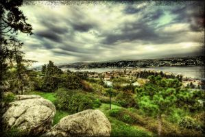 Land of Enchantment HDR by ISIK5