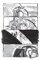 BANG Page 9- Rough shitty awful version by warnoon
