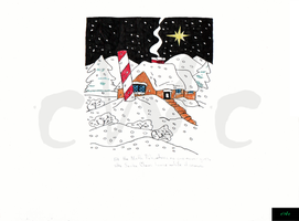 North Pole by 1-cwc-1