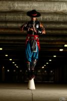 Shaolin Focus to Japan Expo 2012 by Leon Chiro by LeonChiroCosplayArt