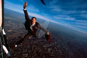 Jump over Lyon - 2 by nikonforever