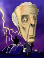 Alfred by Inaaca