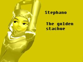 Stephano: by RomanolikesSpain