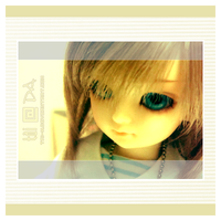 + BJD: Little nameless one + by tai-h