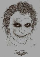 Why so serious..? by unknown3173
