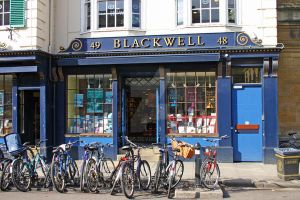 Bicycles, Oxford UK by dpt56