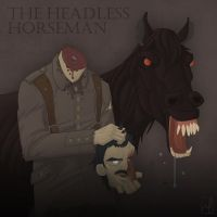 Headless Horseman by mscorley