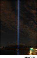 IMAGINE PEACE TOWER by AngieCecile