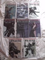 METAL GEAR SOLID COLLECTION VOL.23 by BUMCHEEKS2