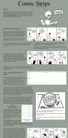 How to Make a Comic Strip by renonevada