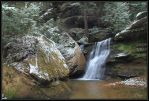 Hocking Hills 6 by TerryTee