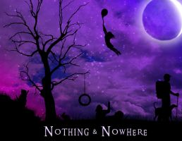 Nothing and Nowhere by Yaoi-Wiccan