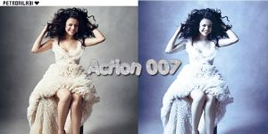 Action 007. by petronila31