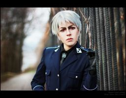 APH - Hungary and Prussia 6 by Satsuharu