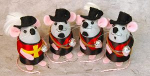 The Three Mouse Mouseketeers by The-House-of-Mouse