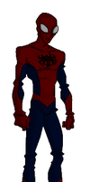 Spider-Man by UndefinedScott