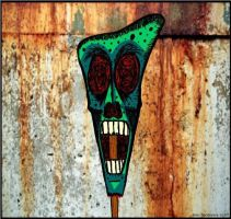 Gumby Decedere by johnsand