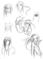SD_Sketches by Tyshea
