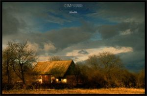 composure by horhhe