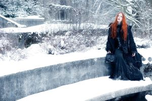Shades of Winter II by Nightshadow-PhotoArt