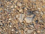 gravel texture 5 by Lyssi