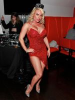 The Red Hot Coco Austin by CaptPatriot2020