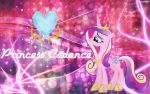 Princess Cadence WallPaper by NelaRarity