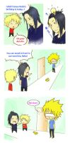 Reita's Birthday - Aoi Ver by wasabiyuu