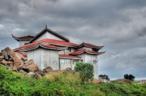 Quang Minh Buddhist Temple v2 by DanielleMiner