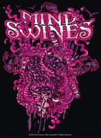 MIND SWINES TEE by deadspirit6
