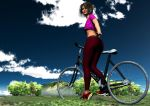 Bicycle tour by theaurens