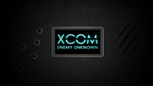 XCOM Enemy Unknown Background by sh4de17