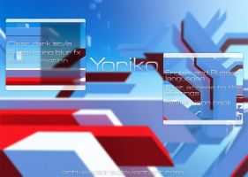 Yoriko v1.01 by ActiveColors