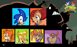 Satam cast by Jowybean