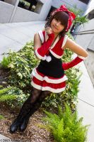 Holiday Matsuri Ambassador Melissa 1 by Insane-Pencil