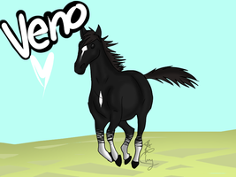 Veno by AutumLeavesofFall
