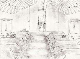 Inner Church by TheNoirGuy