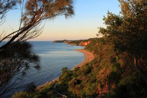 Mornington Beach 1 by SignCropStealer