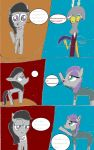 Is Limestone An Instrument? by MonstrousPegasister